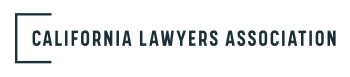 California Lawyers Association Logo